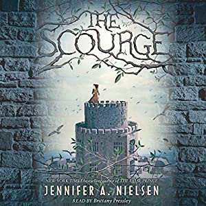 The Scourge Audiobook