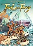 img - for Trolls de Troy, Tome 15 : Boules de poils by Christophe Arleston (2011-10-26) book / textbook / text book