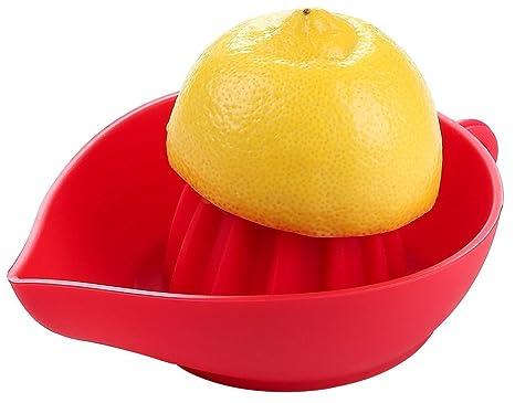 nalmatoionme portátil Manual de frutas cítricos limón tomate naranja exprimidor mano exprimidor herramienta