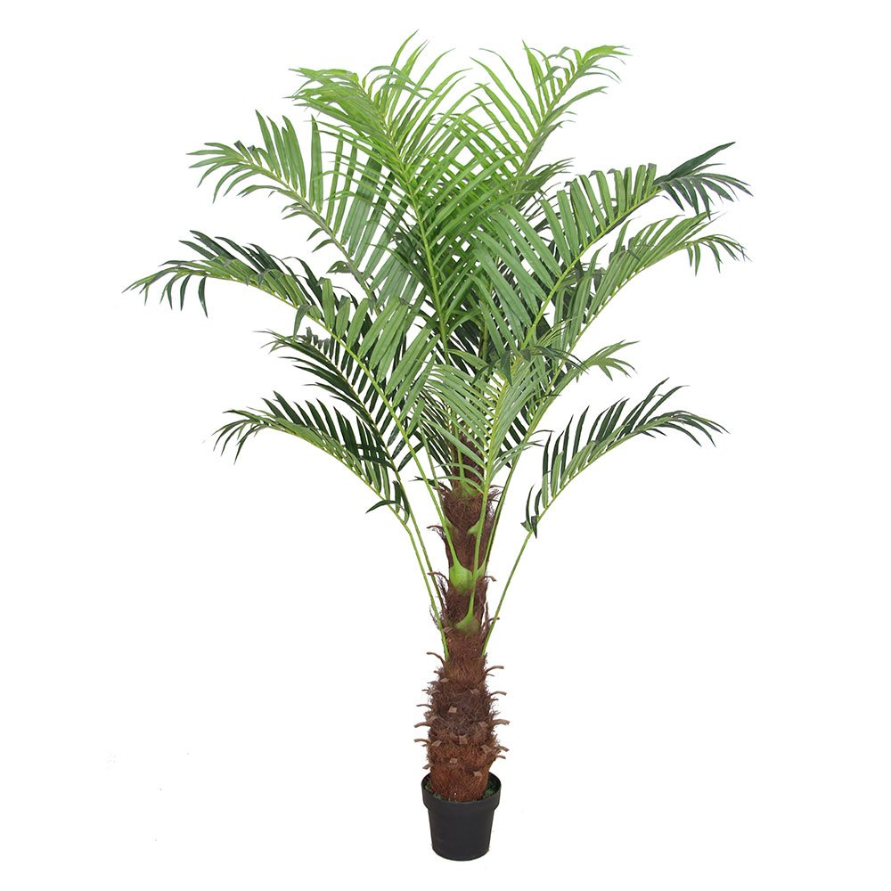 CHW Artificial 6-Feet Palm Tree