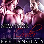 New Pack Order | Eve Langlais