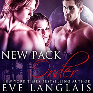 New Pack Order Audiobook