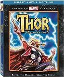 Thor: Tales of Asgard [Bluray] [Blu-ray]