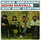 John Mayall Bluesbreakers with Eric Clapton