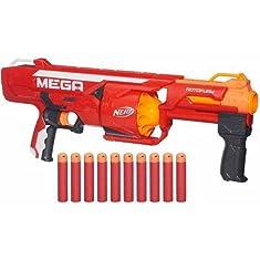 Nerf N-Strike Mega Series RotoFury Blaster