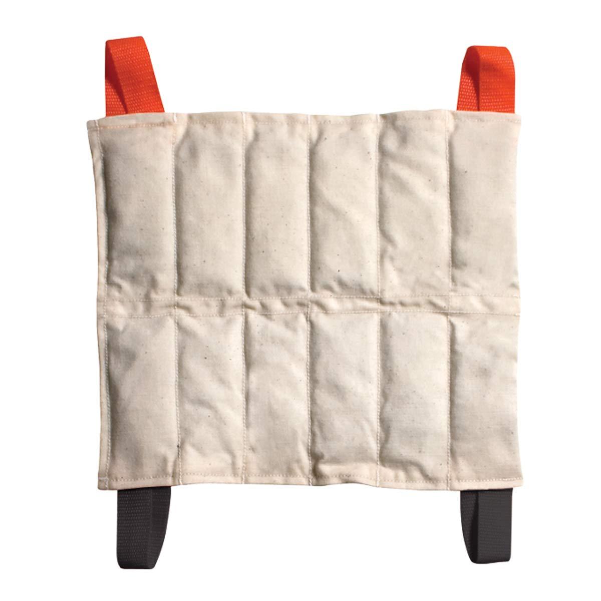 """Relief Pak 11-1310-12 Hotspot Moist Heat Pack, Standard Size, 10"""" x 12"""" (Pack of 12)"""