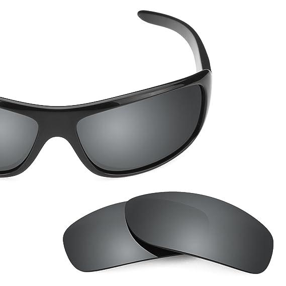 c7834c4447a Revant Polarized Replacement Lenses for Revo Belay RE4038 Black Chrome  MirrorShield®