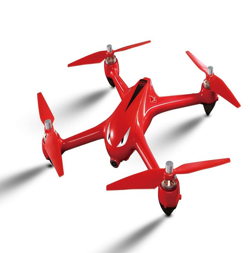 Powerful MJX Bugs 2 B2W Monster With 5GHz WiFi FPV 1080P Camera GPS Brushless Quadcopter,MOKAO