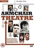 Armchair Theatre - Volume 1 [DVD]