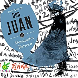 The Story of Don Juan