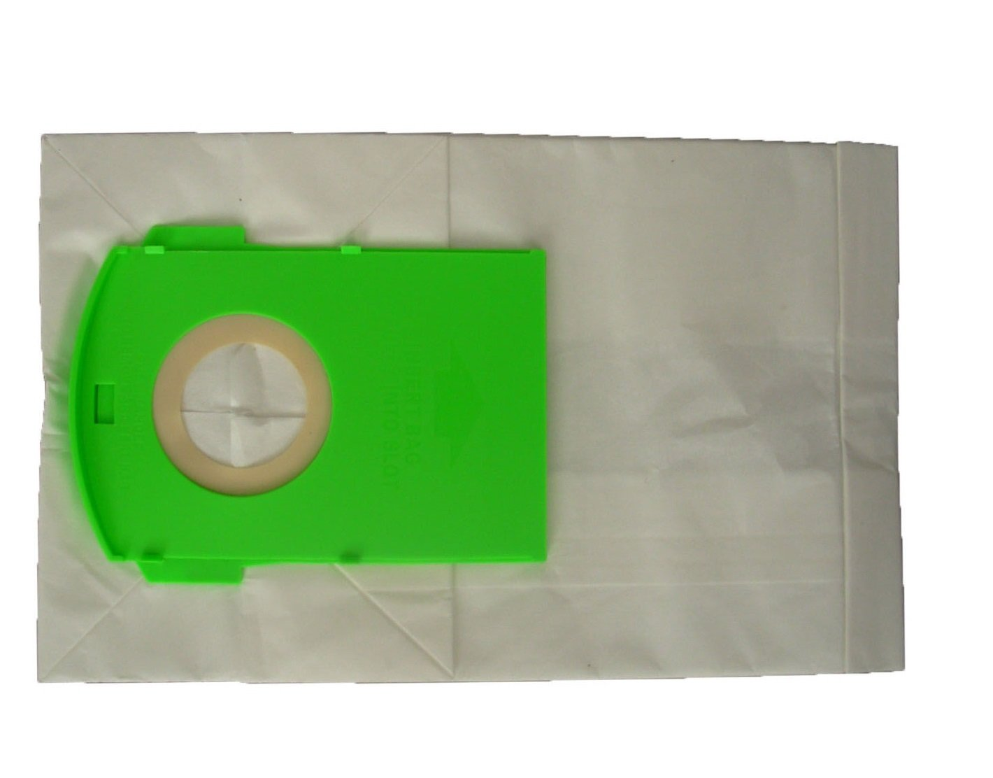 Household Supplies & Cleaning NEW 9 Hoover Type W2 Windtunnel 401080W2 Allergy Vacuum Bag FROM USA
