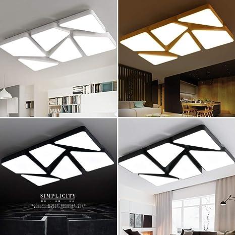 Luminaria de techo para lámpara de techo LED de nuevo diseño ...