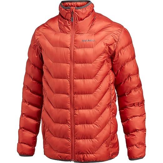 067b7c66586 Amazon.com  Merrell Men s Glacial Featherless Puffer  Clothing