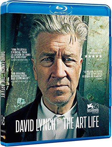 David Lynch : The Art Life [Blu-Ray Region A/B/C Import - Spain]