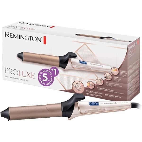 Remington Proluxe CI9132 - Rizador de Pelo, Cerámica y ...