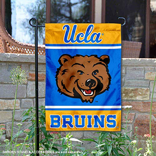 College Flags and Banners Co. UCLA Bruins Garden Flag