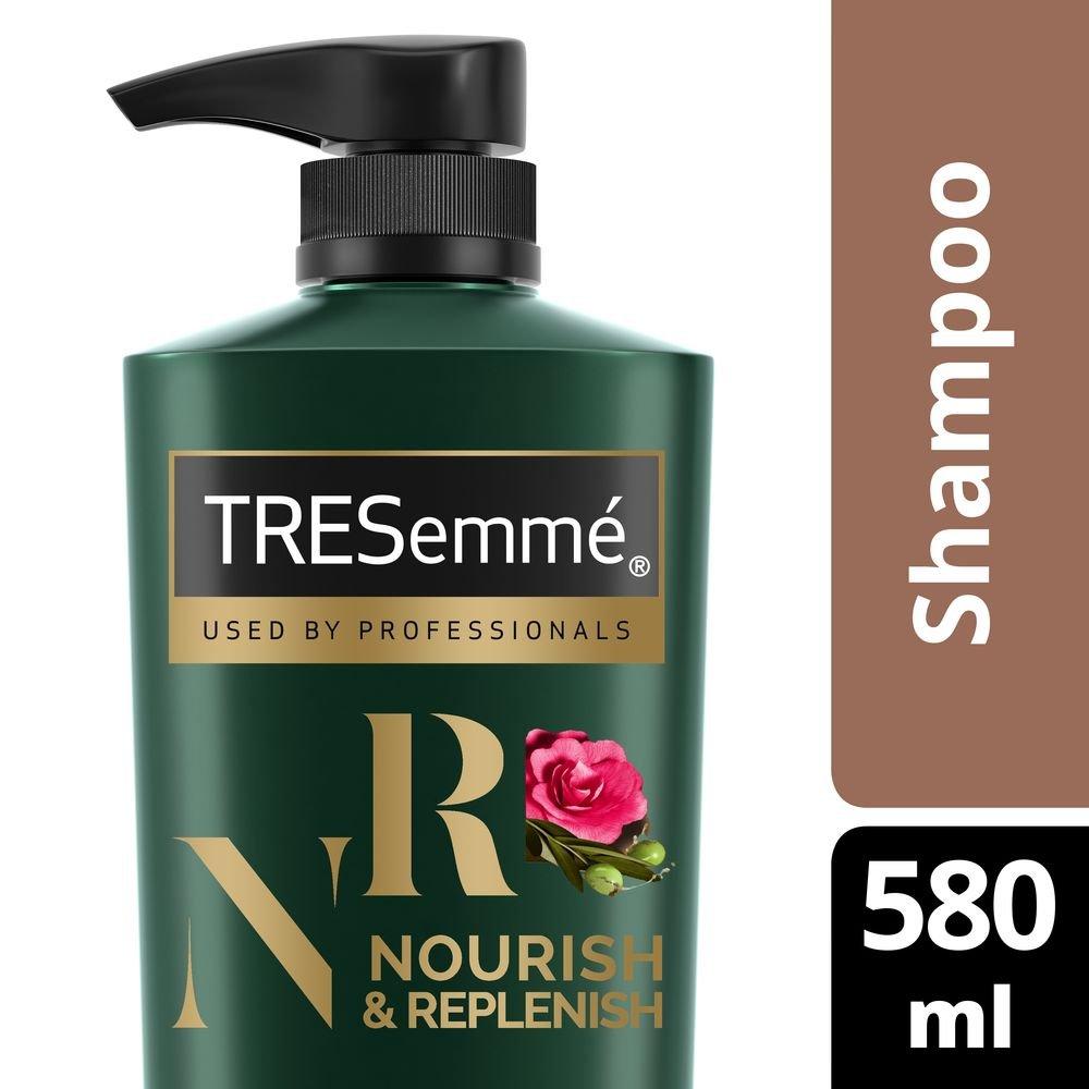 [Apply coupon] TRESemme Botanique Nourish and Replenish Shampoo, 580ml