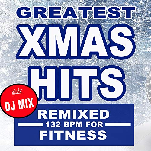 The Twelve Days of Christmas (132 Bpm) (Workout 12 Days Of Christmas)