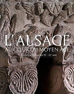 vignette de 'L'Alsace au coeur du Moyen âge'