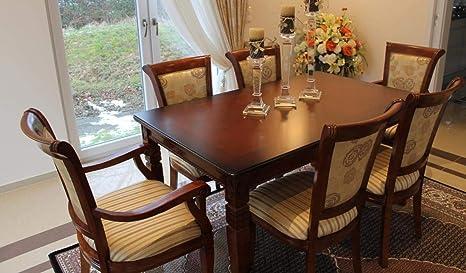 Comedor Mesa de Comedor Muebles Mesa de Cocina de Madera ...