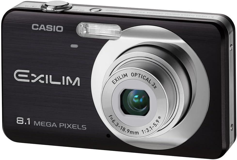 16GB SD SDHC Memory Card for Casio EXILIM EX-Z 80VP Digital Camera