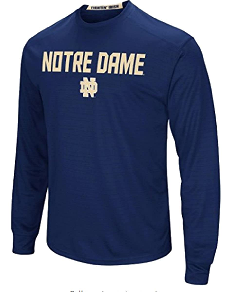 Notre Dame Fighting Irish Ncaa Power Set Men S Long Sleeve
