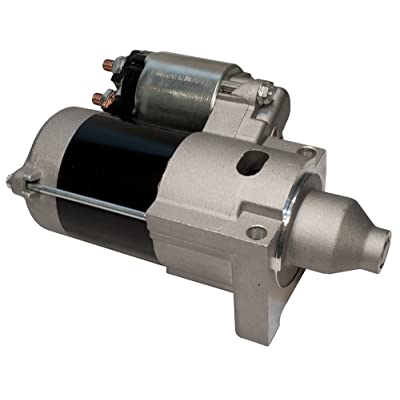 Mega-Fire Electric Starter, Kawasaki 21163-7026, ea, 1: Industrial & Scientific