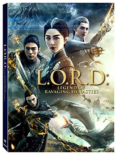L.O.R.D: Legend of Ravaging Dynasties (Legends Fans)