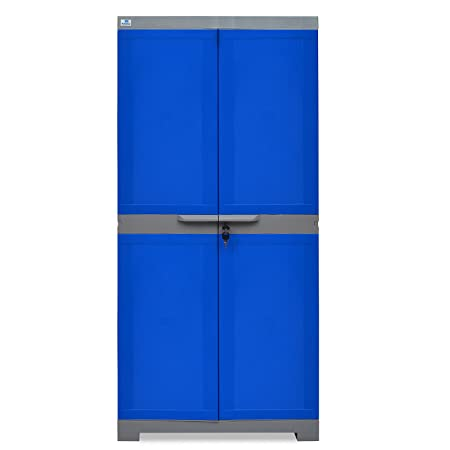 Nilkamal Freedom FMM Mini Medium Storage Cabinet