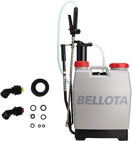 Bellota 3710-16 - Pulverizador con Mochila de pulverización a ...