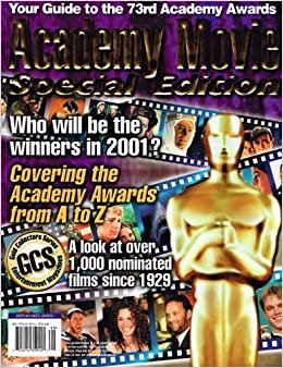 Academy Movie Special Edition ...