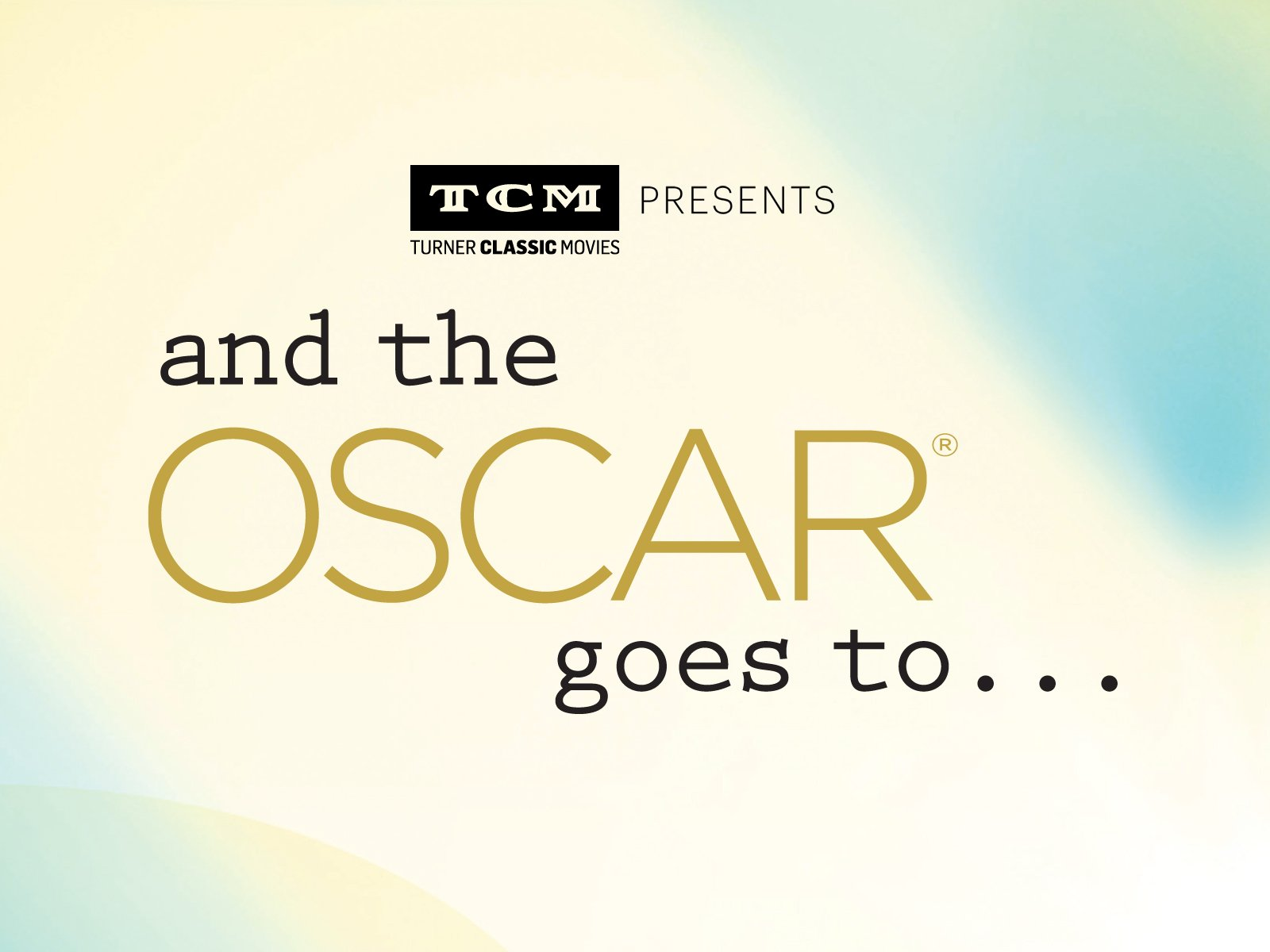 Amazoncom Watch And The Oscar Goes To Season 1 Prime Video