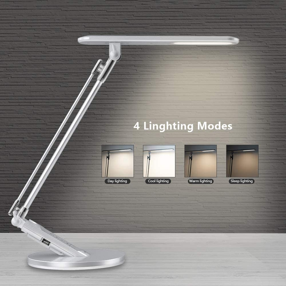 Best Desk Lamp, JUKSTG 36pcs LEDs