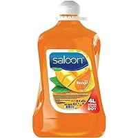 Saloon Sıvı Sabun 4 Lt Mango