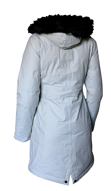 5d99e7afe Amazon.com: The North Face Women Arctic Parka Winter Down Jacket, Peyote  Beige: Clothing