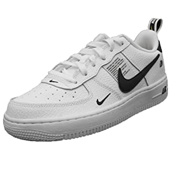 Nike Air Force 1 3 Scarpe da Basket Uomo GS Sport e tempo