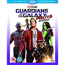 Guardians of the Galaxy Vol. 1-2