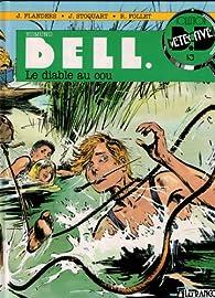EDMUND BELL : LE DIABLE AU COU par Jacques Stoquart