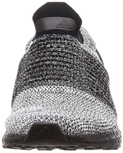 Adidas Menns Ultraboost Laceless, Core Black / Cblack / Fottøy Hvit Kjerne Svart / Cblack / Fottøy Hvit