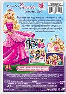 Barbie: Princess Charm School by Universal Studios Home Entertainment