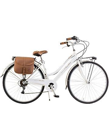 b1442a8ccaa Via Veneto by Canellini Bicicleta Bici Citybike CTB Mujer Vintage Retro Via  Veneto Acero