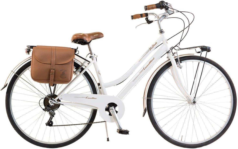 Via veneto bicicleta