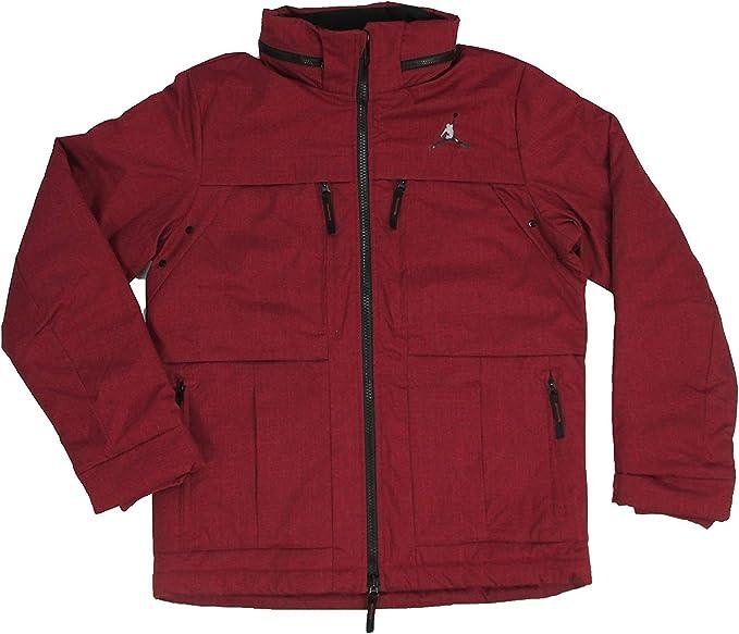 Nike Air Jordan Mens Lifestyle Jacket