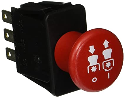 Amazon.com : Maxpower 9656 PTO Switch Replaces AYP/Craftsman ... on