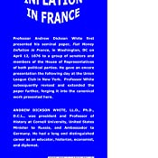 Fiat money inflation in france how it came what it brought and customer image fandeluxe Choice Image