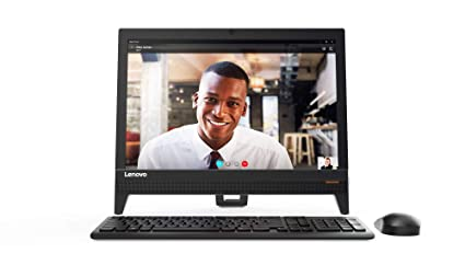 3af5dbd7f Amazon.in  Buy Lenovo 310 20IAP AIO 19.5-inch All-in-One Desktop ...