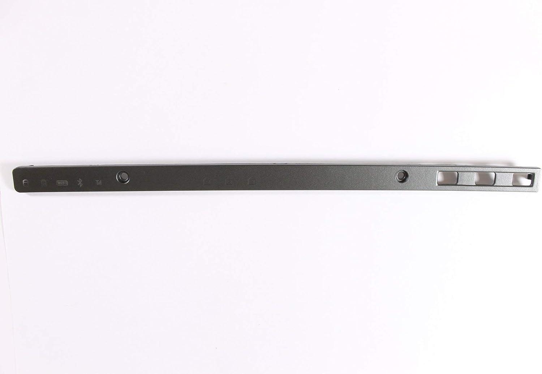 Dell Laptop D662N Black Hinge Cover Latitude E6400 XFR