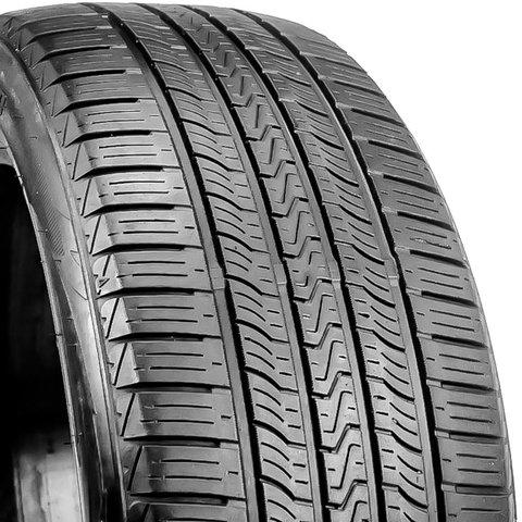 215//50R17 95V Nankang SP-9 Cross-Sport All-Season Radial Tire