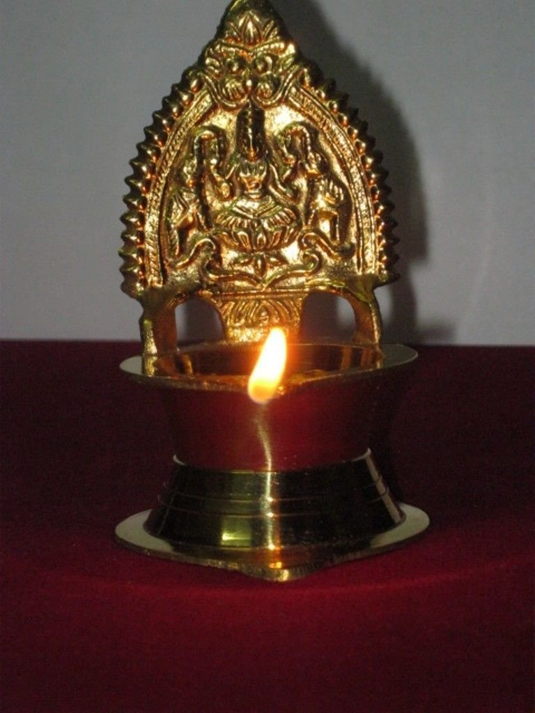 Artcollectibles India 10x Puja Cotton Wicks Religious Long Jyot Bati Oil Lamp Diya Wholesale Price