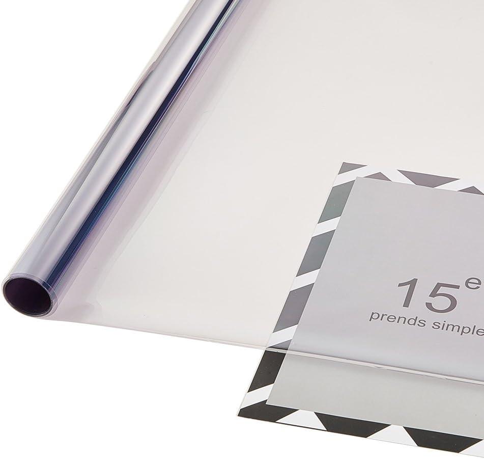 ATMOMO 35/% VLT Automotive,Household,Baby Care Window Tint 0.5x3m